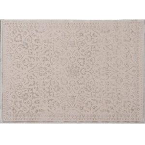 Produkt Koberec, krémová, vzor, 120×170, ROHAN