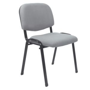 Produkt Kancelárska stolička, sivá, ISO 2 NEW